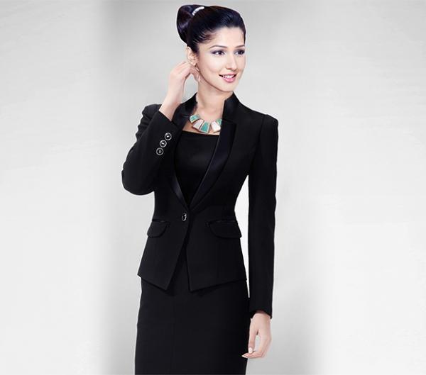 品牌商务女装