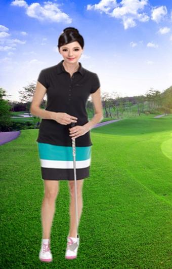 高尔夫制服