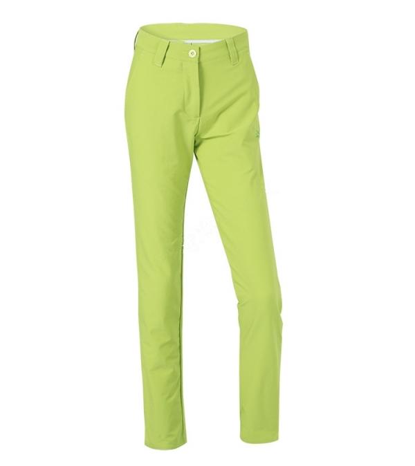 女高尔夫球裤长裤夏季韩版修身运动裤彩裤弹力