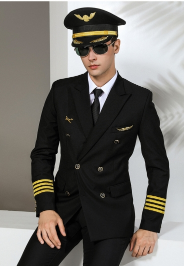 惠州机长制服