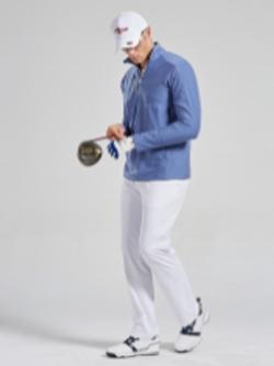 男款高尔夫服装